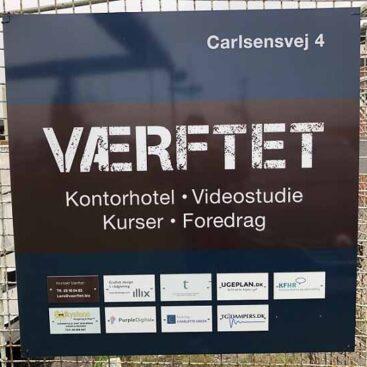 Adresseservice Køge og Brevservice er en super service fra Værftet.biz