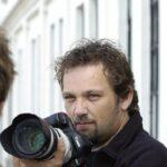 Fotograf Dino Svenningsen