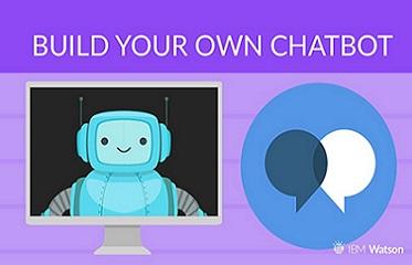 IBM Watson Assistant Chatbot Kurser
