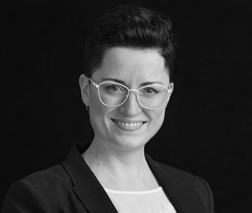 Marie Louise Egelund er ekspert i GDPR hos firmaet Genpart.