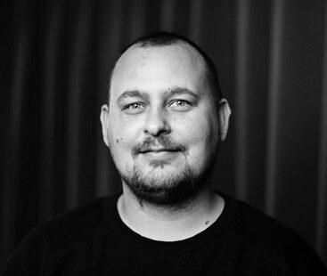Thomas Roland Lillelund Jensen