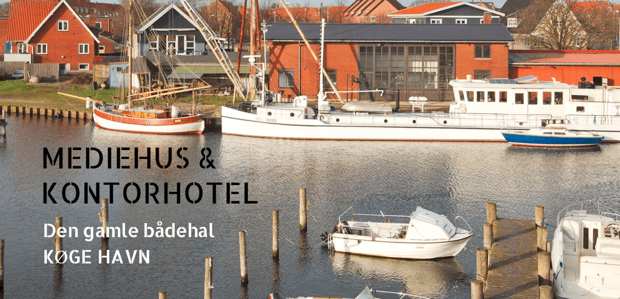 Værftet.biz - Kontorhotel, Foredrag, Undervisning og møder i Køge
