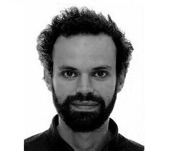 Journalist Valdemar Stauning