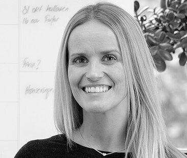 Anne Ambo fra Ugeplan.dk