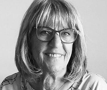 Kate Fønsskov fra KFHR.dk